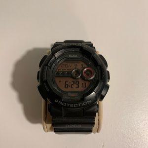Casio G Shock Watch
